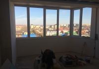 2-х комнатная квартира ул.Краснодарская 61 кв.м.