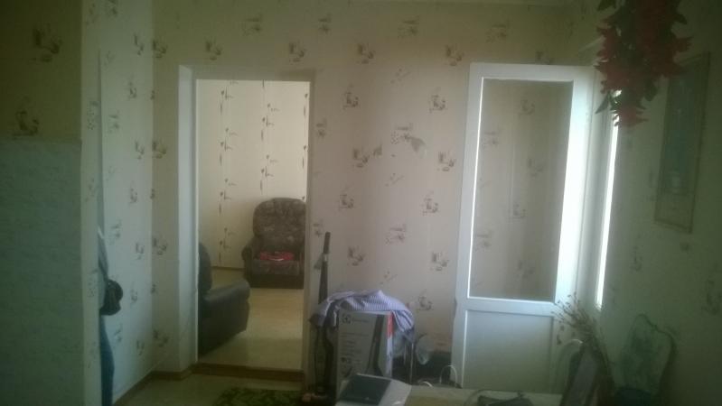 1 комнатная квартира ул.Стахановская 36 кв.м.