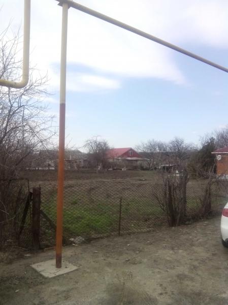 Продается в ст.Гостагаевская участок 6 соток