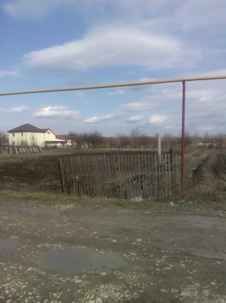 ст.Гостагаевская участок 10 соток