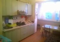 1 комнатная квартира ул.Краснозеленых 38 кв.м.