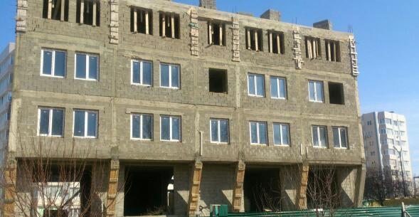 1 комнатная квартира бульвар Евскина 35 кв.м.