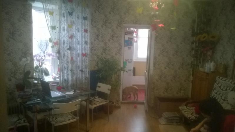 1 комнатная квартира ул.Парковая 40 кв.м.