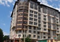 Многоквартирный дом ул.Новороссийская 265