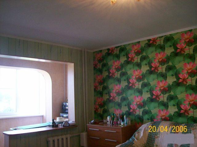 3-х комнатная квартира п.Витязево 68 кв.м.