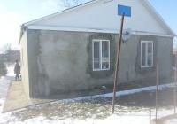 п.Джигинка дом 48 кв.м.