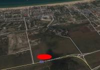 Земельный участок под поселок 2.1 гектаров