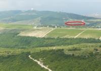 Участок 1,8 гектар