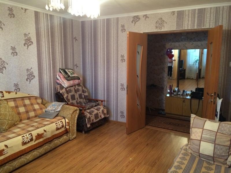 3-х комнатная квартира ул.Шевченко 75 кв.м.
