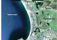 Земля под строительство микрорайона х.Красный