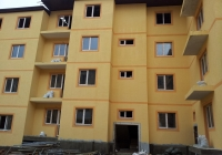 Солнечная 54 1 комнатная квартира 38.1 кв.м.