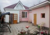 Продается дом в п.Уташ 50 кв.м.