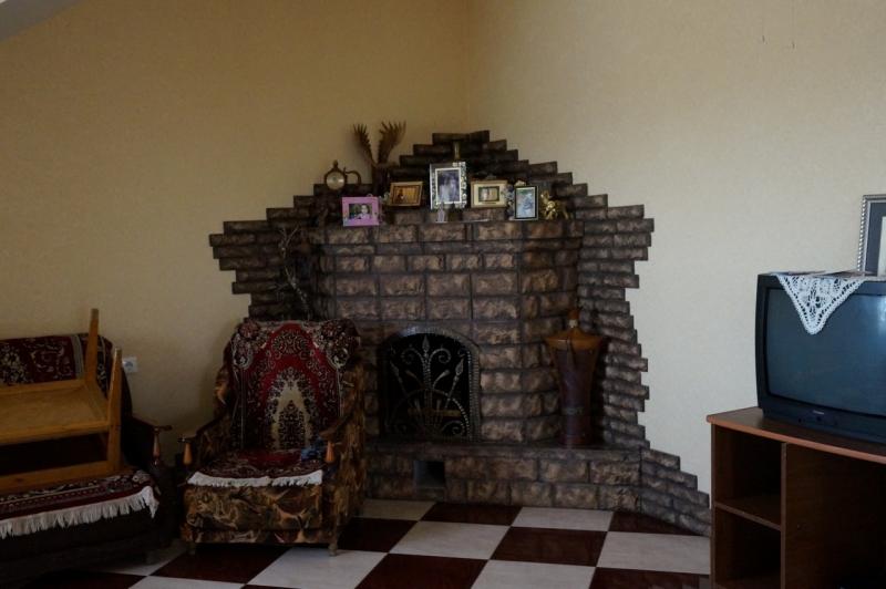 Дом в ст.Анапской 374 кв.м.