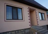 Дом в ст.Анапской 130 кв.м. с участком 500 кв.м.