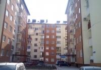 Многоэтажный дом ул.Северная 6