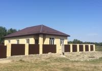 Дом в ст.Гостагаевская 100 кв.м.