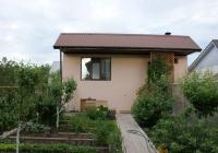 Дом в п.Анапской 32 кв.м. с участком 500 кв.м.