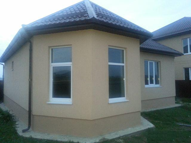 Продается дом в ст.Анапская 103 кв.м., на участке 3.5 сотки