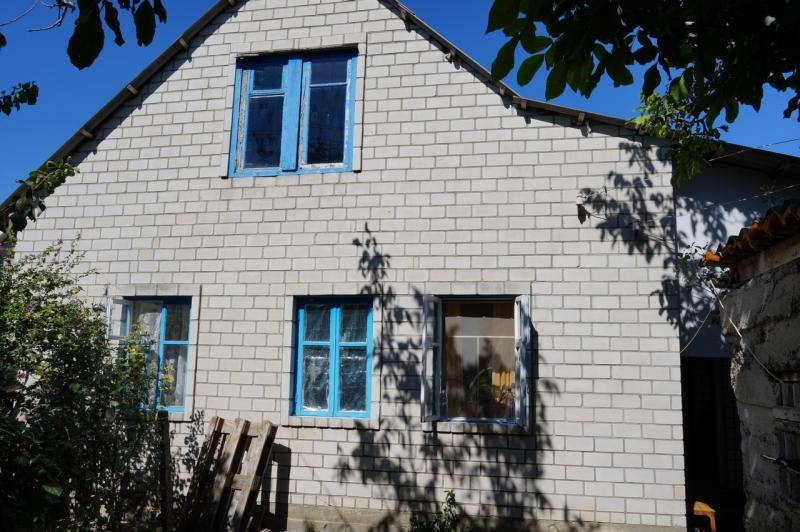 Дом в ст.Анапской.