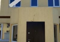 Дом в ст.Анапской 136 кв.м. с участком 500 кв.м.