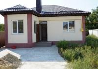 Дом в ст.Анапской 99 кв.м.