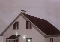 Продается дом в ст.Анапская 115 кв.м. с участком 4 сот.
