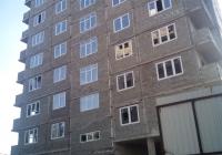1 комнатная квартира ул.Рождественская 33,5 кв.м.