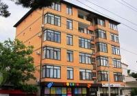 1 комнатная квартира ул.Владимирская 41
