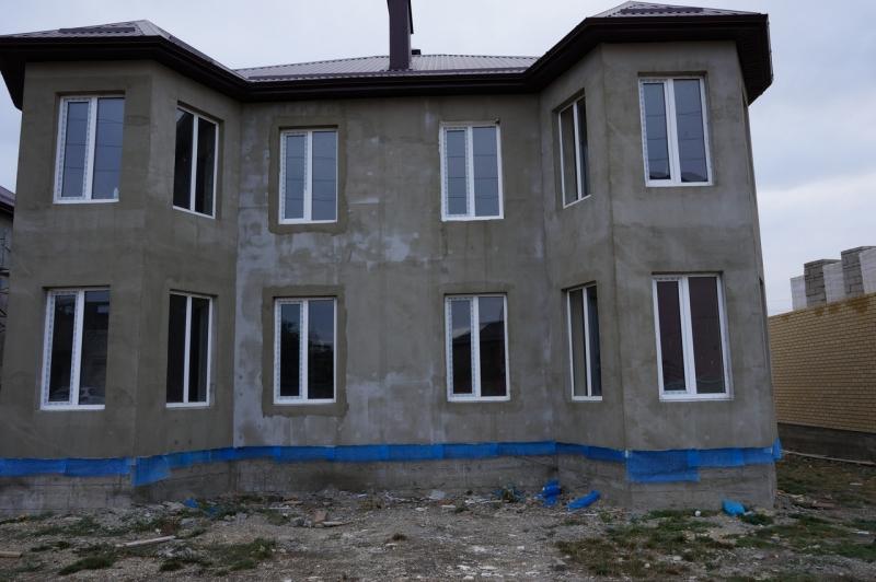 Дом в ст.Анапская 122 кв.м. 3.25 сотки