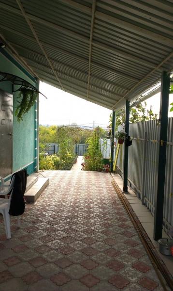 Дом в ст.Анапская 99 кв.м. с ремонтом и мебелью