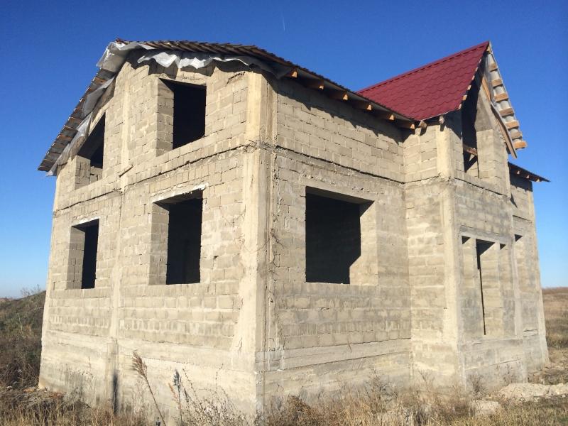 Продается дом в Анапском районе.
