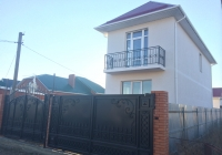 Продается дом в Анапском районе 120 кв.м.
