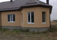Дом в ст.Анапская 87 кв.м.
