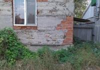 Дом в ст.Анапская 50 кв.м.