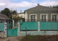 Продается дом в ст.Анапская 60 кв.м.