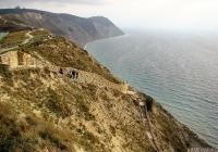 Участок с видом на море Анапа