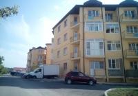 1 комнатная квартира 35 кв.м. ЖК