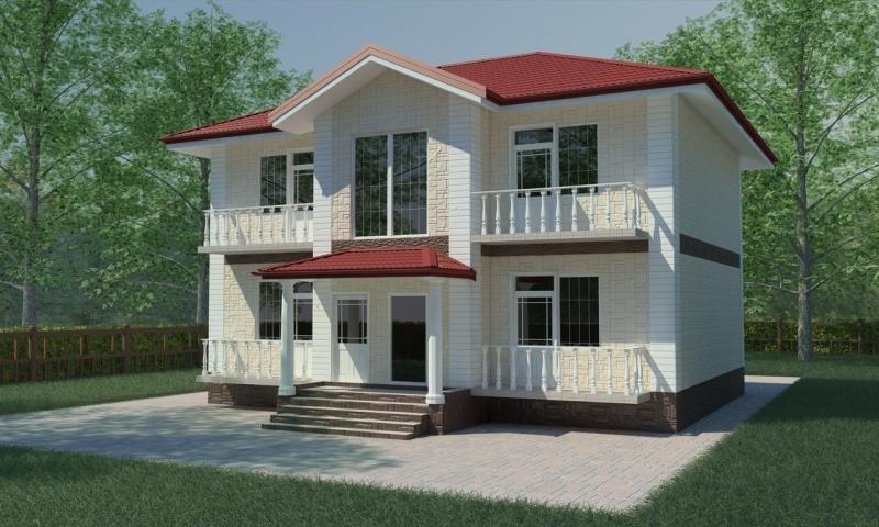 Готовый проект для курортного бизнеса в Анапском районе