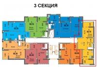 1 комнатная квартира ЖСК