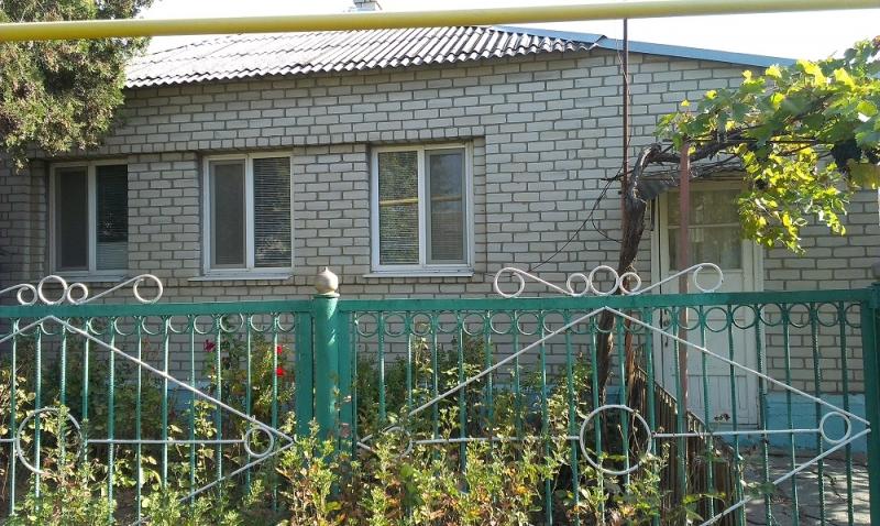 Дом в ст.Анапской 70 кв.м.