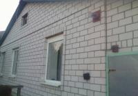 Дом в Анапском районе 70 кв.м.
