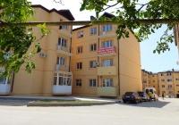 1 комнатная квартира 43 кв.м.
