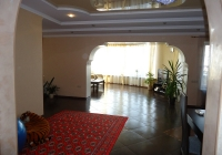 4-х комнатная квартира с ремонтом 136 кв.м.