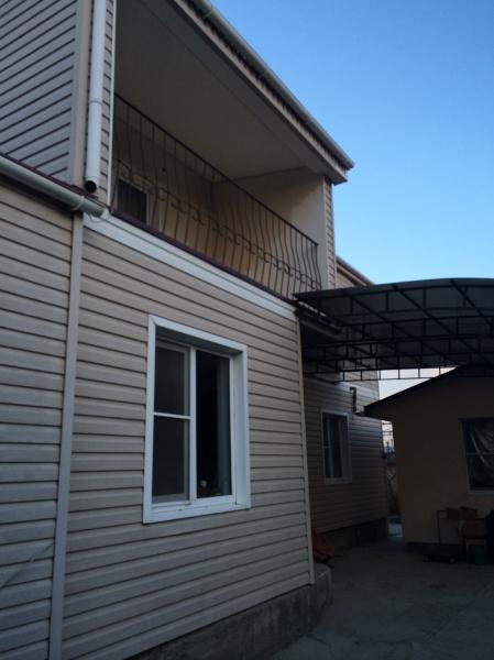 Продается в Анапском районе дом 120 кв.м.