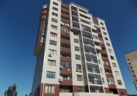 2-х комнатная квартира 89 кв.м.