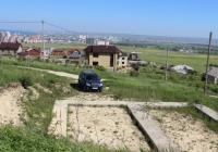 Участок в Су-псехе с панорамным видом.