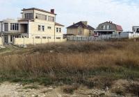 Участок на побережье Черного моря.