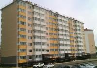 1 комнатная квартира 36 кв.м. ЖК