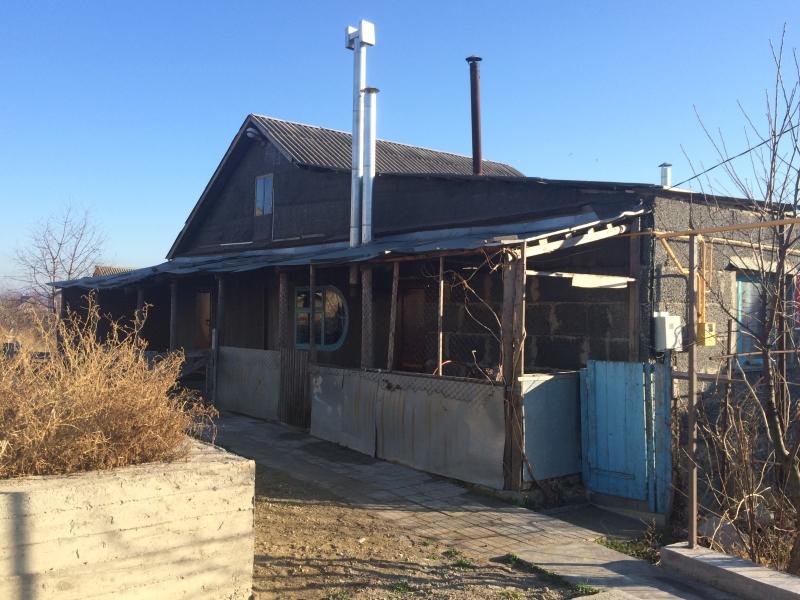 Продается в х.Красный дом 100 кв.м.