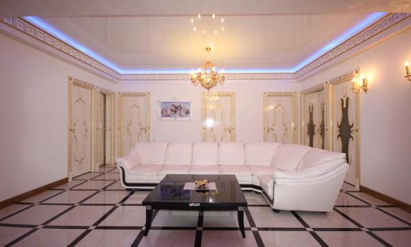 Квартира люкс в Ереване